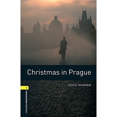 Oxford Bookworms Library (3 Ed.) 1: Christmas In Prague Mp3 Pack (Christmas books)