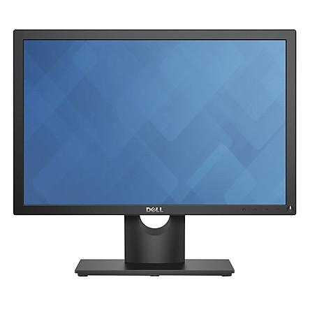 Màn Hình Dell E2216HV 22inch FullHD 5ms 60Hz TN - Hàng Chính Hãng