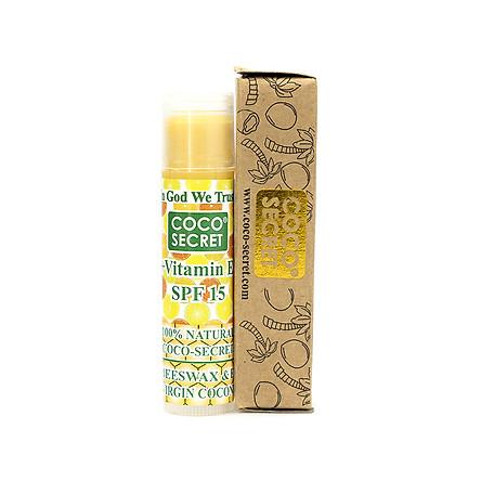 Son dưỡng môi Coco-Secret - Cam 5 gram