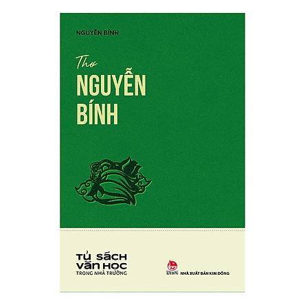 Văn Học Trong Nhà Trường: Thơ Nguyễn Bính