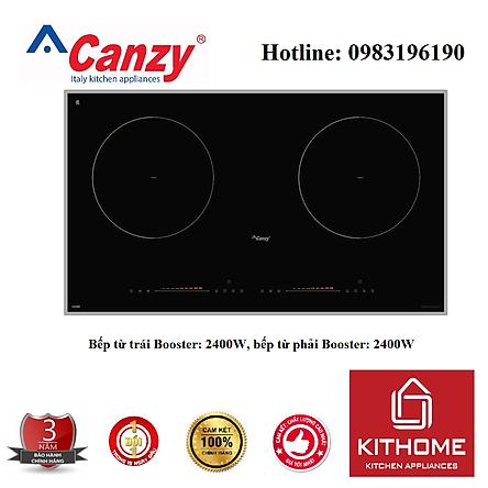 Bếp Từ Canzy CZ-I89 hàng chính hãng