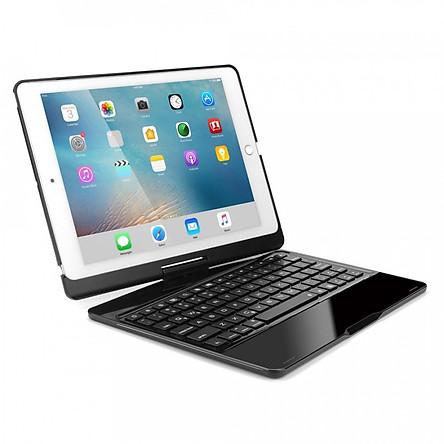 Bàn phím Bluetooth F180 dành cho ipad Air, Air 2, ipad Pro 9.7, IPad New 2017, ipad 2018