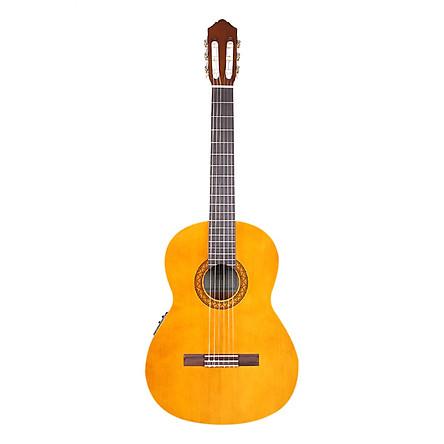 Đàn Guitar Classic Có EQ Yamaha CX40//02 - Hàng Nhập Khẩu