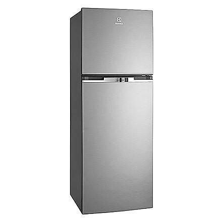 Tủ Lạnh Inverter Electrolux ETB2300MG (230L) - Bạc - Hàng chính hãng