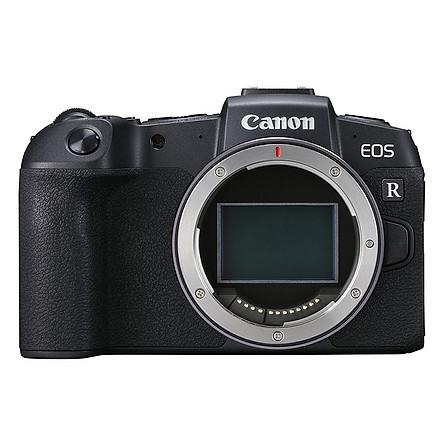 Máy Ảnh Canon EOS RP Body (Chính Hãng Lê Bảo Minh)
