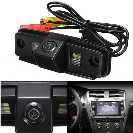 170° Reversing Back up Rear View Camera CCD For SUBARU FORESTER OUTBACK SEDAN US