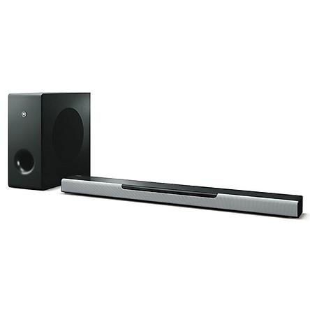 Bộ Loa Soundbar 5.1CH Yamaha YAS-408 Bạc