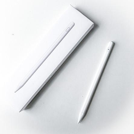 Bút Cảm Ứng Stylus Pencil Gen 2 Cho Ipad 2019 - Hàng Chính Hãng