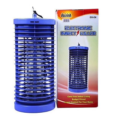 Đèn bắt muỗi, ruồi và các loại côn trùng Đại Sinh DS-D6