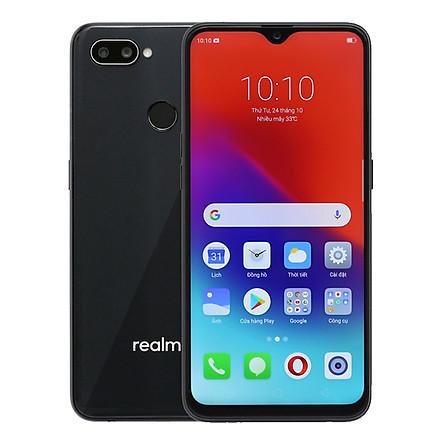 Điện Thoại Realme 2 Pro (6GB/64GB) - Hàng Chính Hãng