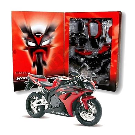 Mô hình lắp ráp Moto Honda CBR1000RR tỉ lệ 1:12