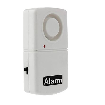 Báo động chống trộm cảm biến rung có điều khiển từ xa