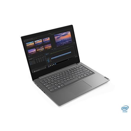 """LapTop Lenovo V14 IIL 82C400X3VN   Intel Core i3 _1005G1 /4GB /256GB SSD PCIe /VGA INTEL /14"""" Full HD   Hàng Chính Hãng"""