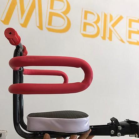 Ghế em bé tiện lợi dành cho xe đạp điện