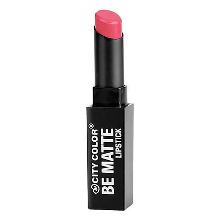 Son Lì City Color Be Matte Lipstick (2.9g)
