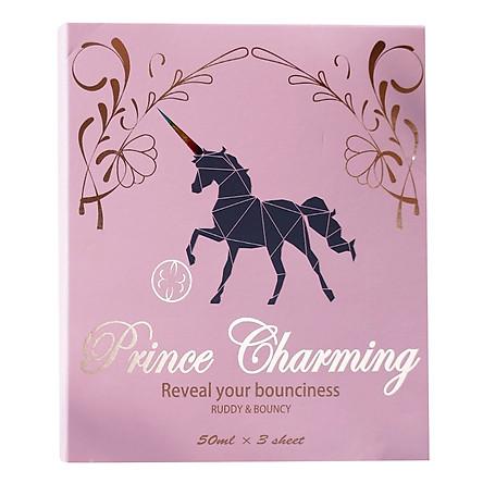 Mặt Nạ Đắp Mông Prince Charming 50ml