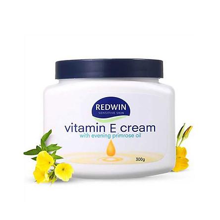 Kem dưỡng da Redwin Vitamin E Cream 300g - Hàng Úc