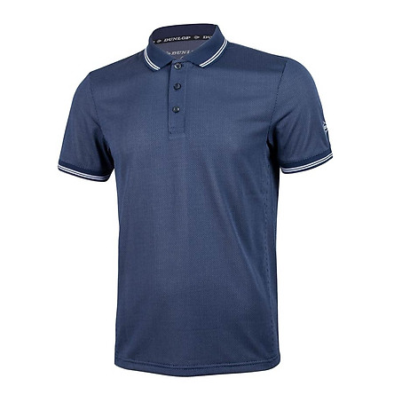 Áo Polo nam thể thao Dunlop - DASLS9056-1C