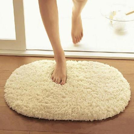 Thảm lông lau chân 40x60cm