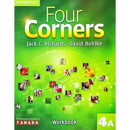 Four Corners WB 4A