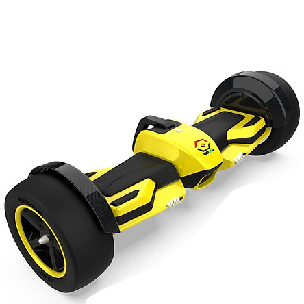 Xe điện cân bằng homesheel F1 gyroor USA phiên bản mới nhất hiên nay_thiết kế sang trọng hiện đại MÀU ĐỎ