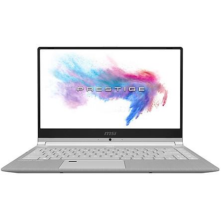 Laptop MSI Modern 14 A10M-692VN (Core i5-10210U/ 8GB DDR4 2666MHz/ 256GB PCIe NVMe/ 14FHD IPS/ Win10) - Hàng Chính Hãng