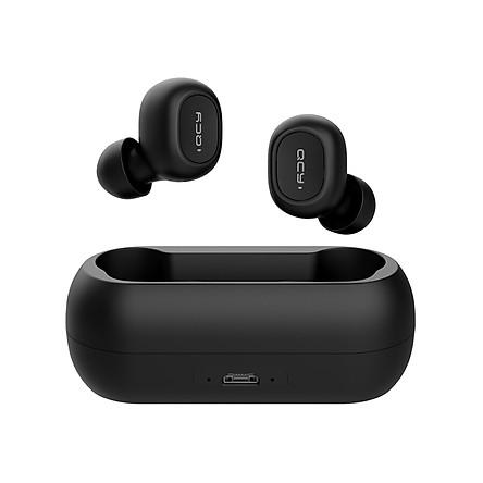 Tai Nghe Bluetooth Không Dây TWS Kèm Hộp Sạc Xiaomi QCY T1C (Phiên Bản Youth)
