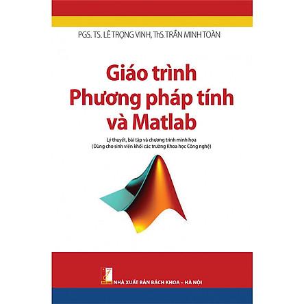 Giáo trình phương pháp tính và Matlab
