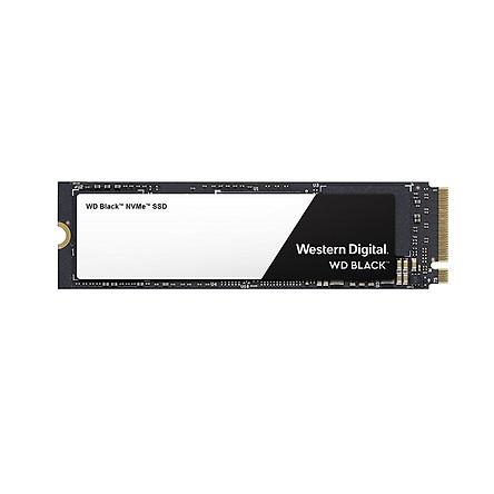 Ổ Cứng SSD WD Black 1TB M.2 2280 WDS100T2X0C - Hàng Chính Hãng