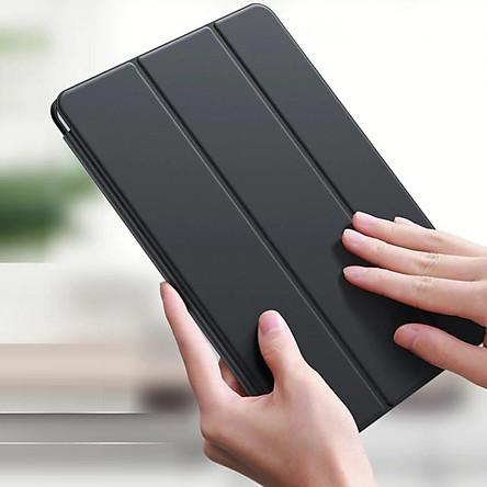 Bao da dành cho iPad Pro 11 2020 chính hãng Baseus Simplism Magnetic