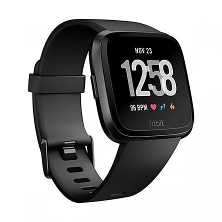 Đồng hồ thông minh Fitbit Versa - Hàng nhập khẩu