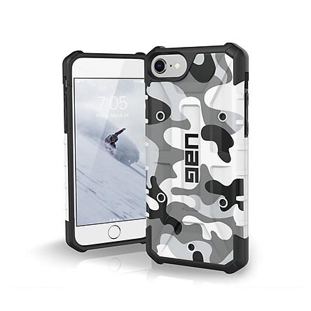 Ốp lưng dành cho iPhone 8/7/6s UAG Pathfinder SE Camo - Hàng Chính Hãng