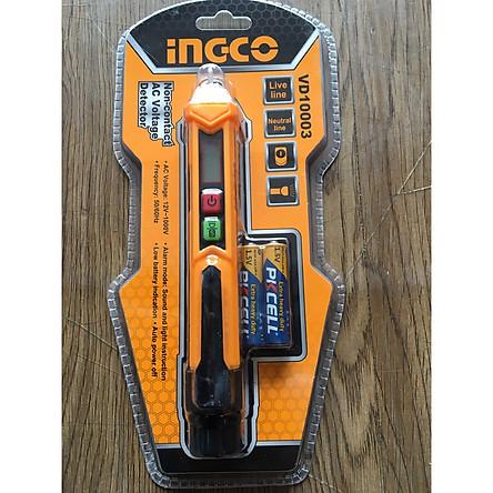 Đầu dò điện áp AC ingco vd10003