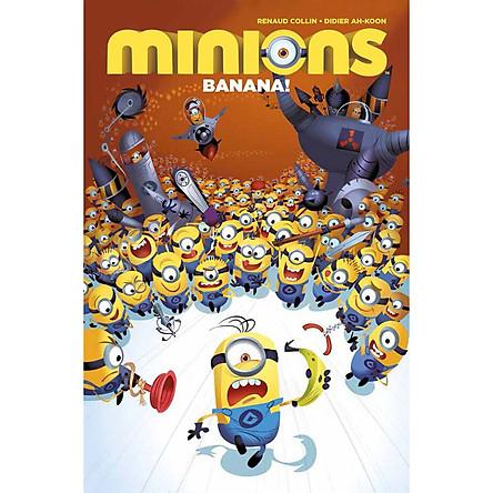 Minions Volume 1: Banana!