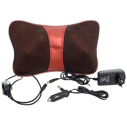 Gối massage chuyên dụng cho ô tô - PL818