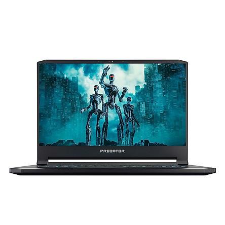 """Laptop Acer Predator Triton 500 PT515-51-7391 NH.Q50SV.003 Core i7-8750H/ RTX 2060/ Windows 10 (15.6"""" IPS FHD 144Hz) - Hàng Chính Hãng"""