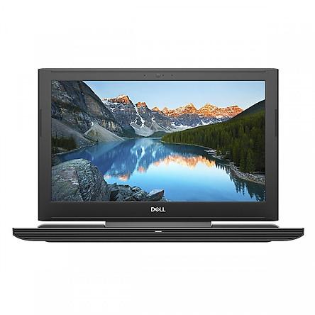 """Laptop Dell Inspiron Gaming G7 7588 i7-8750H 8GB 256GB-SSD Nvidia GTX 1060 6GB 15.6"""" FHD Win10 - Hàng nhập khẩu"""
