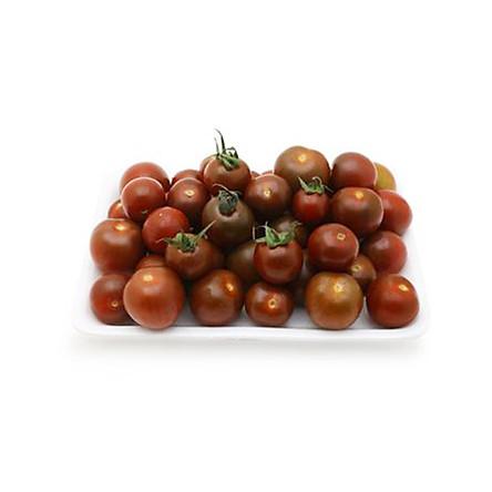 [Chỉ Giao HCM] - Cà cherry socola (bán theo hộp 250gr) - Chuẩn An Toàn VietGap