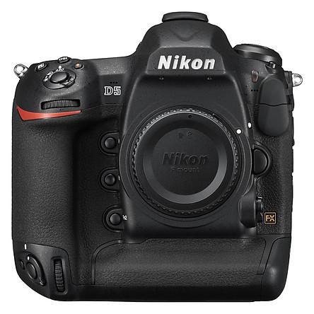 Máy Ảnh Nikon D5 Body - Hàng Chính Hãng