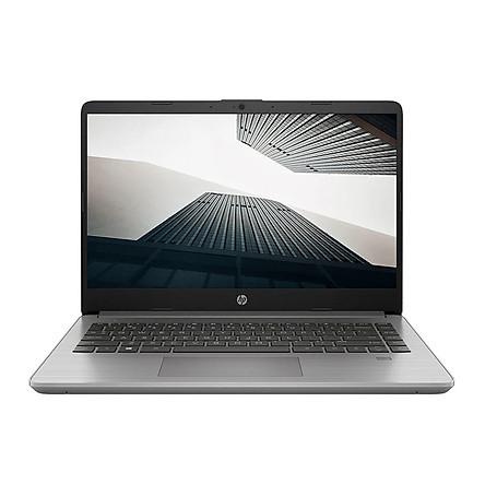 Laptop HP 340s G7 i5-1035G1/4GD4/512GSSD/14.0FHD/FP/WL/BT/3C41WHr/XÁM/W10SL_2G5C3PA Hàng chính hãng