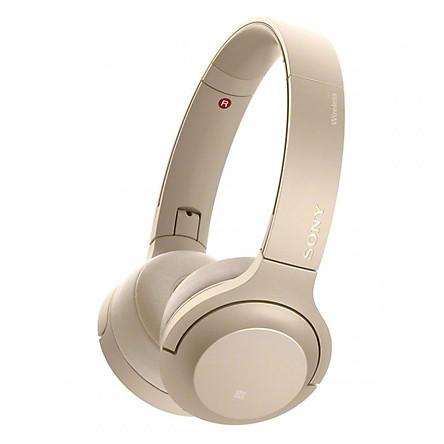 Tai Nghe Bluetooth Chụp Tai Sony WH-H800 Hi-Res - Hàng Chính Hãng