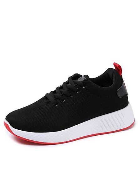 Giày Thể Thao Nữ Sneaker, Giày Nữ Thể Thao Bao Lưới