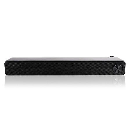 Loa Bluetooth V-195 Thiết Kế Che Giấu Hiện Đại Có Loa Đôi Cung Cấp Âm Thanh Vòm 3D Stereo Đạt Chuẩn HD