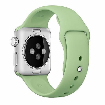 Dây cao su cho Apple Watch