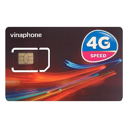 Sim 4G Vinaphone Trọn Gói 12 Tháng (Đăng Ký Đúng Chủ)