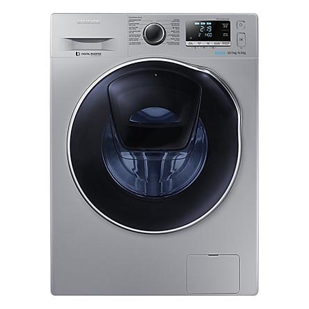 Máy Giặt Sấy Cửa Trước Inverter AddWash Samsung WD10K6410OS (10.5kg) - Hàng Chính Hãng