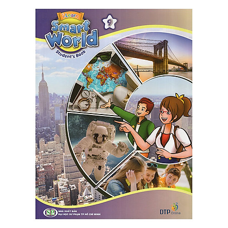 i-Learn Smart World 9 Student Book