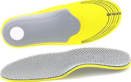 Miếng lót giày thể thao thoáng khí Size nữ (35-40)