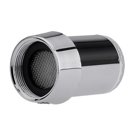 Vòi Nước Đèn LED Mini 7 Màu Tự Chọn