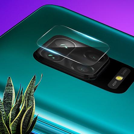 Kính cường lực Camera cho Xiaomi Redmi Note 9S / Redmi Note 9 Pro Max